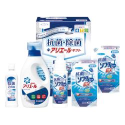 【送料無料】ギフト工房 アリエール抗菌除菌ギフト No.30