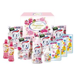 【送料無料】液体洗剤フレグランスギフトセット No.80