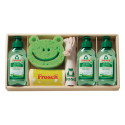 【送料無料】フロッシュ キッチン洗剤ギフト No.30