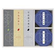 豆和菓 豆菓子・お茶詰合せ No.20