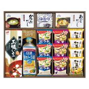 バラエティ食品セット No.50