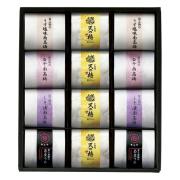梅未来×千莉菴 「天の梅」紀州南高梅御進物5種詰合せ No.32