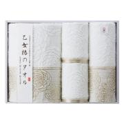 乙女椿のタオルセット No.50
