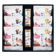 銀座鹿乃子 和菓子詰合せ No.25