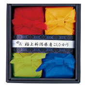 初代 田蔵 極上新潟産こしひかりギフト No.30