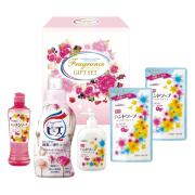 【送料無料】液体洗剤フレグランスギフトセット No.25