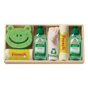 【送料無料】フロッシュ キッチン洗剤ギフト No.25