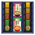 フリーズドライスープ・みそ汁ギフト No.30
