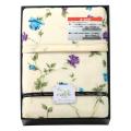 オーシャンマイクロ掛敷兼用ロングサイズ毛布 No.50