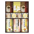 藤田珈琲&海鮮と野菜 こだわり煎餅セット No.50