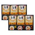 福山製麺所「旨麺」12食 No.40