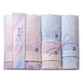 【送料無料】しまなみ匠の彩 花つぼみ タオルセット No.50