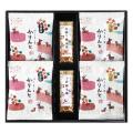【送料無料】銀座鹿乃子 和菓子詰合せ No.20