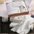 香典2点セット23M-01(今治の贅沢なまっしろタオル&千寿堂ゴーフレット・パイセット)