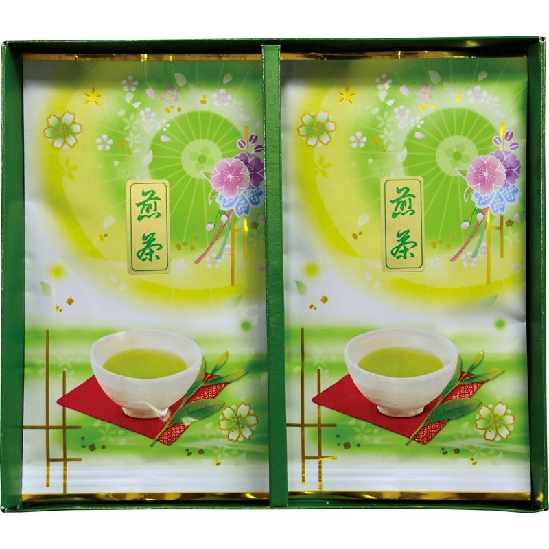 【一括お届け】宇治茶詰合せ(伝承銘茶) B6040-589