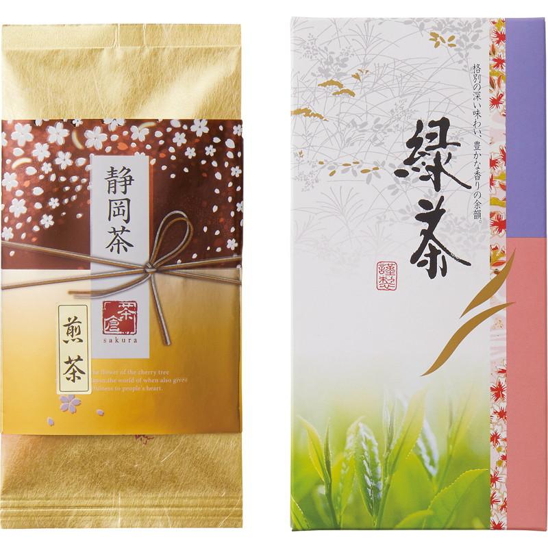 【一括お届け】静岡茶「さくら」 L5132-514