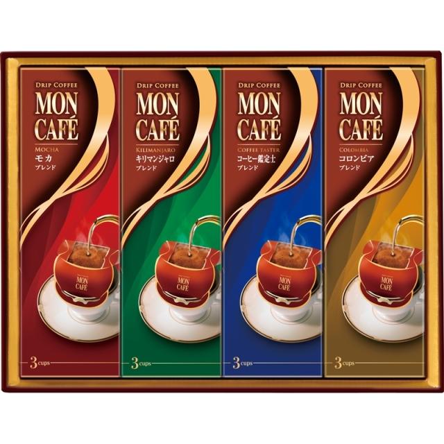【一括お届け】モンカフェドリップコーヒー詰合せ B6054-548