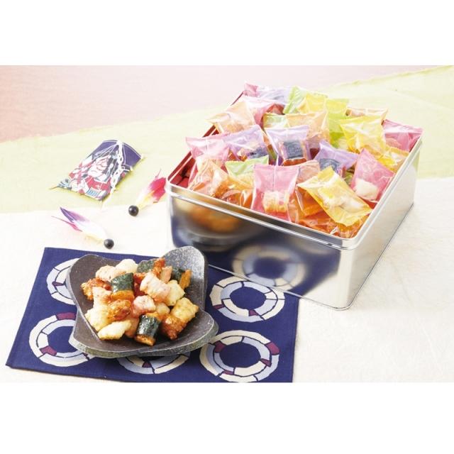 【一括お届け】亀田製菓おもちだまS B6055-545