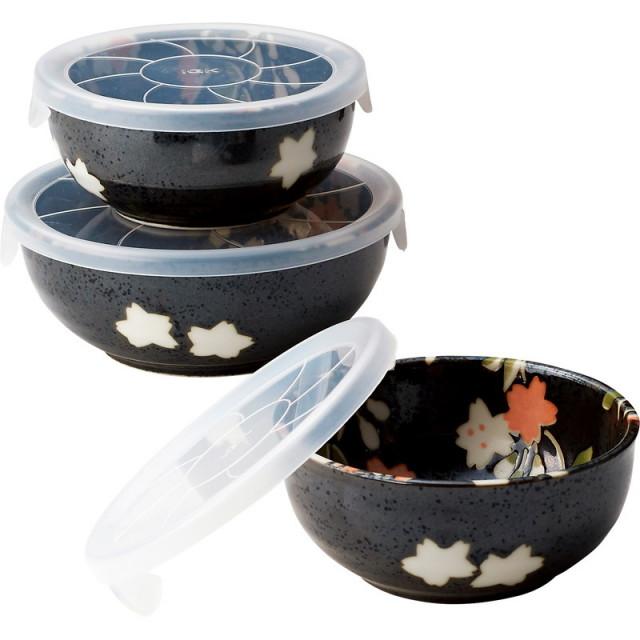 【送料無料】宇野千代花和みパック鉢3点 L5084-534