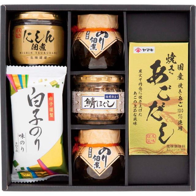 【送料無料】美味謹製 海鮮彩 L5110-529