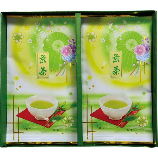 【一括お届け】宇治茶詰合せ(伝承銘茶) L5133-518