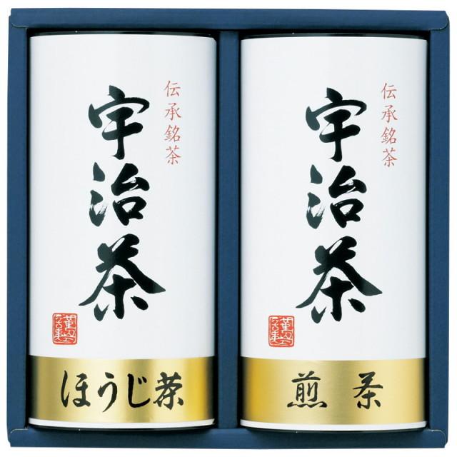 【一括お届け】宇治茶詰合せ(伝承銘茶) L5133-539