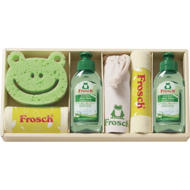 【送料無料】フロッシュキッチン洗剤ギフト L5161-577