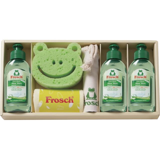 【送料無料】フロッシュキッチン洗剤ギフト L5161-584