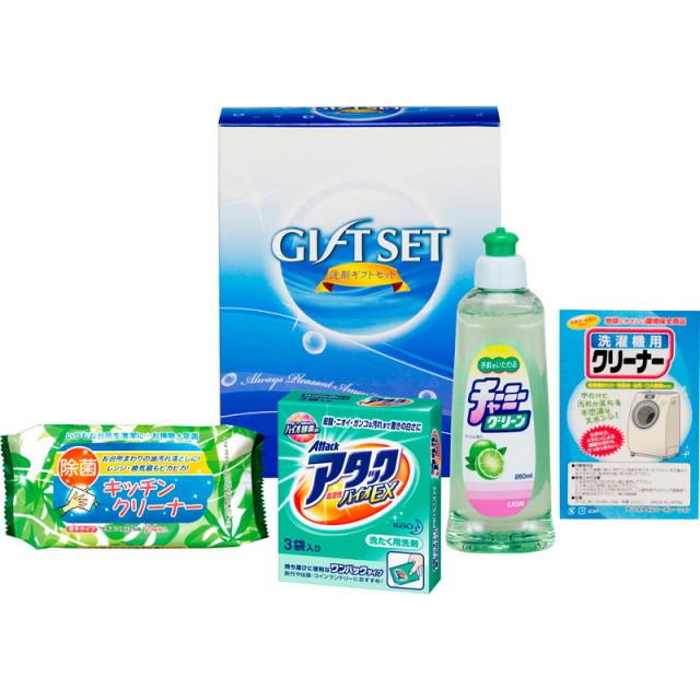 【一括お届け】まっ白・消臭 バラエティ洗剤セット L5166-534