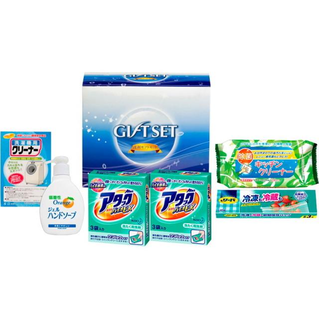 【一括お届け】まっ白・消臭 バラエティ洗剤セット L5169-567