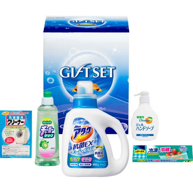 【送料無料】まっ白・消臭 バラエティ洗剤セット L5177-516