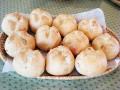 玉ねぎとくるみのパン