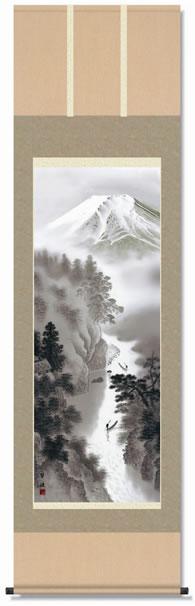 b3-005 富峰山水 戸塚翠漣