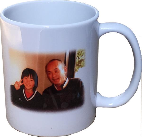 敬老の日マグカップ