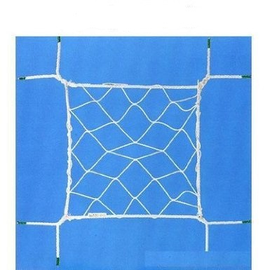 安全ネット 100mm目 白(一般仕様)