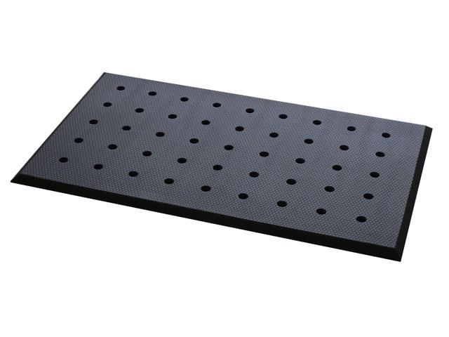 足腰マット 穴あきSサイズ AM-04