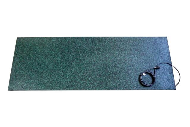 ハート融雪マット M17521  20t×750w×2100L