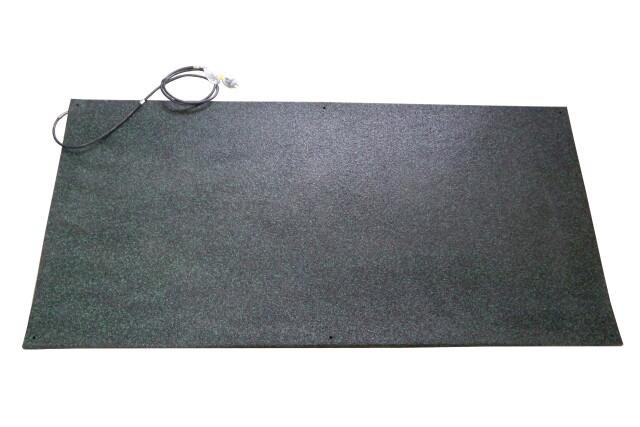 ハート融雪マット M19018  20t×900w×1800L