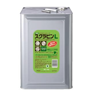 スクラビンL 17kg缶