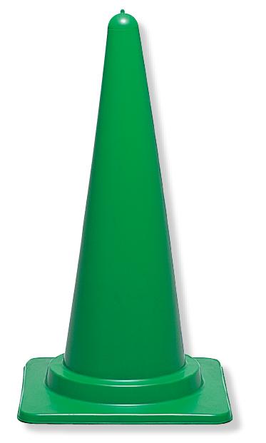 385-16 レインボーコーン(緑)