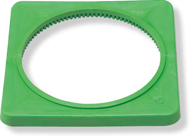 385-43 コーンウエイト(緑)