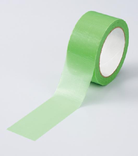 486-44 養生テープ 緑