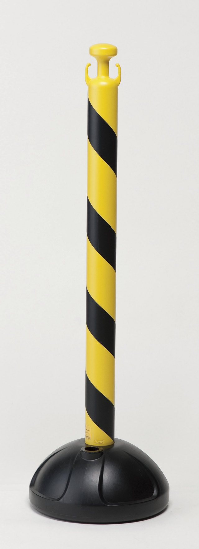 ロープスタンド黄/黒