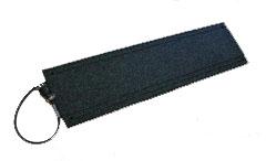 ハート融雪マット M12509  20t×250w×900L