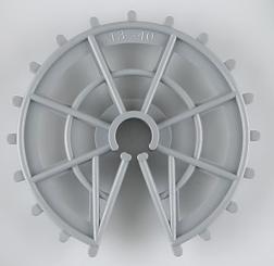 スペーサー ドーナツ型 D10~25