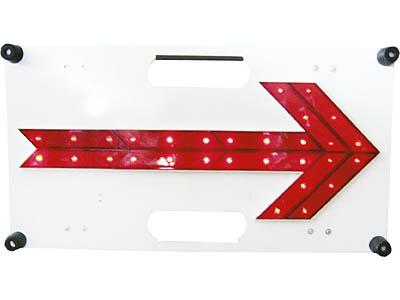 LED方向指示板 三甲