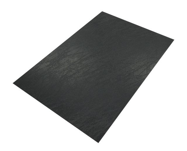 クリーンボード導電板 5mm×1000mm×2000mm(N26-004)【2枚セット】