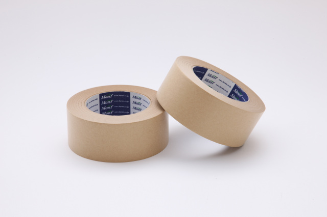 Monf クラフトテープ No.7012(50ヶ入り)