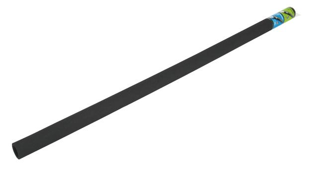 パイプクッション 内径32mm ザラザラ ブラック (PN-04)