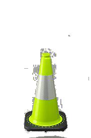 レボリューションコーンRS45015